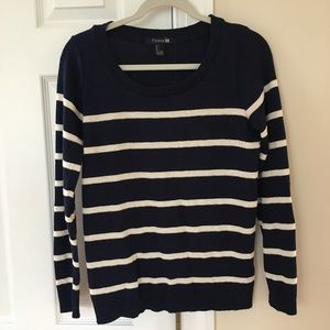 Forever21 comfy sweater